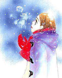 芦原妃名子 Vol.10/2004年2月13日