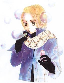 芦原妃名子 Vol.14/2005年6月13日