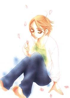 芦原妃名子 Vol.15/2005年10月13日