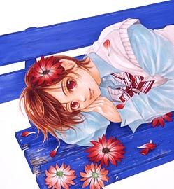 和泉かねよし Vol.7/2005年2月12日