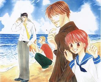 河丸 慎 Vol.8/2005年6月13日