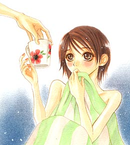 最富キョウスケ Vol.1/2003年10月11日