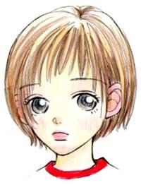 小畑友紀 Vol.1/1998年9月12日