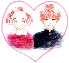 小畑友紀 Vol.3/2000年9月13日