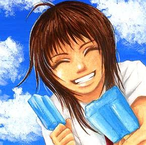 八寿子 Vol.1/2004年8月11日