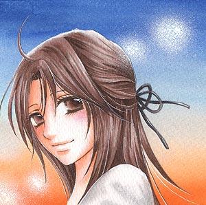 八寿子 Vol.3/2005年3月11日